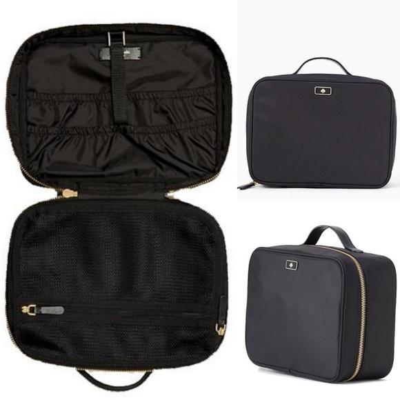 buy online 665dd 01bb6 🎉 SALE Kate Spade Dawn Travel Cosmetic Case